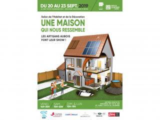 Rendez-vous au salon Habitat et Décoration de Troyes (10) du 20 au 23 septembre 2019