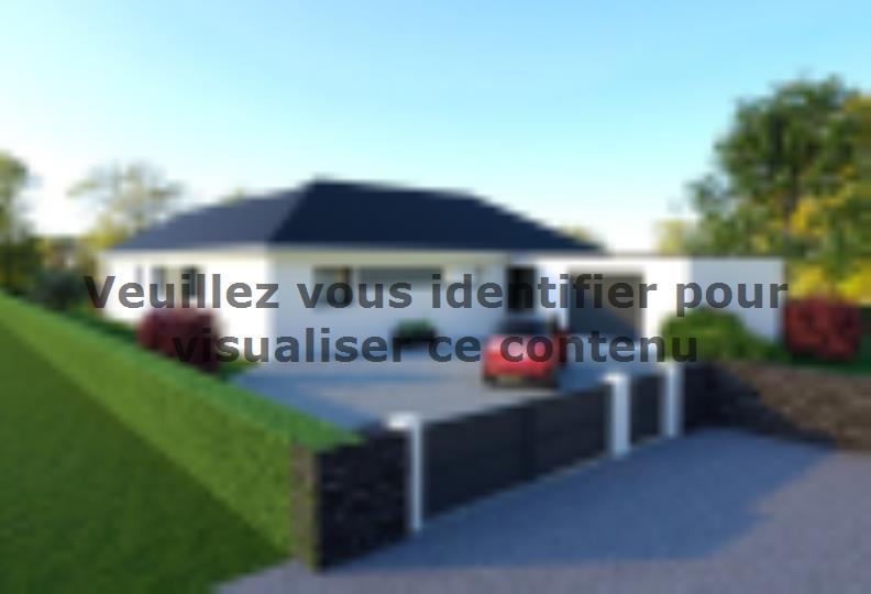 Modèle de maison INNOVA 1 : Vignette 2