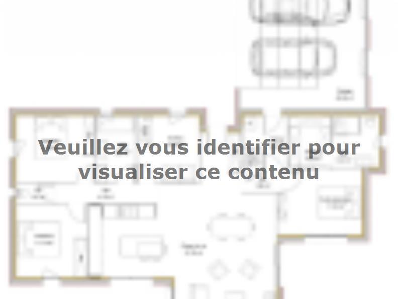 Plan de maison INNOVA 2 : Vignette 1