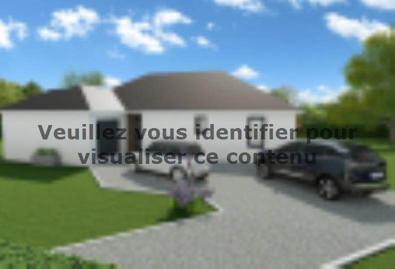Modèle de maison INNOVA 3 : Vignette 2