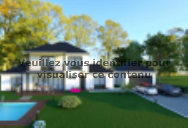 Modèle de maison PYRENEA 4 : Vignette 2