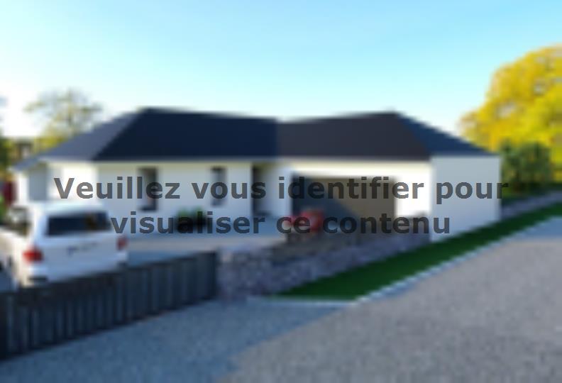 Modèle de maison INNOVA 5 : Vignette 2