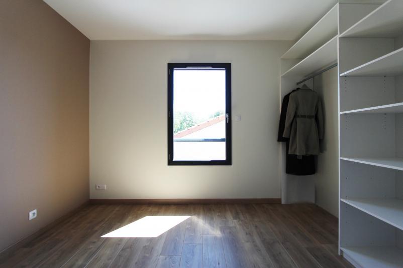 Chambre avec ouvrant 1 vantail