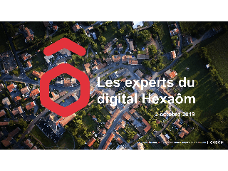 Les experts du Marketing Digital