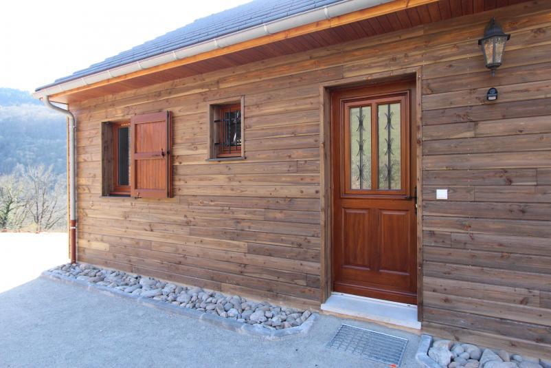 Ossature bois / Secteur Aveyron