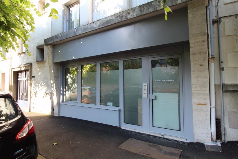 Aménagement d'un cabinet médical à Aurillac