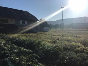 Terrain à vendre à La Motte-Servolex (73290)<span class='prix'> 170000 €</span> 170000