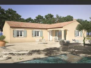 Maison neuve à Saint-Mitre-les-Remparts (13920)<span class='prix'> 335000 €</span> 335000