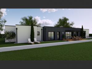 Vente maison neuve 3 chambres - Les Villas de LA C