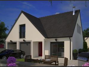 Maison neuve à Chauny (02300)<span class='prix'> 227000 €</span> 227000