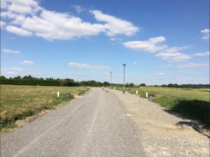 Terrain à vendre à Versigny (02800)<span class='prix'> 29460 €</span> 29460