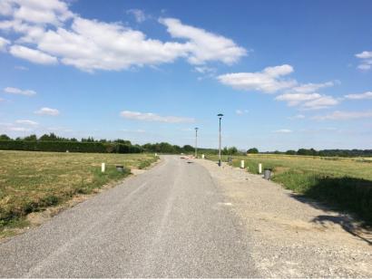 Terrain à vendre  à  Versigny (02800)  - 29460 € * : photo 1