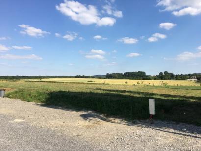 Terrain à vendre  à  Versigny (02800)  - 29460 € * : photo 2