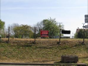 Terrain à vendre à La Neuville-en-Beine (02300)<span class='prix'> 24500 €</span> 24500