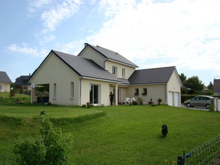 Plain-pied étage / Secteur Corrèze