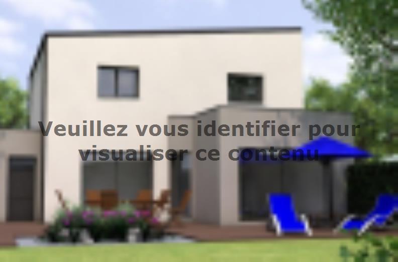 Modèle de maison R1MP19132-4GA : Vignette 2