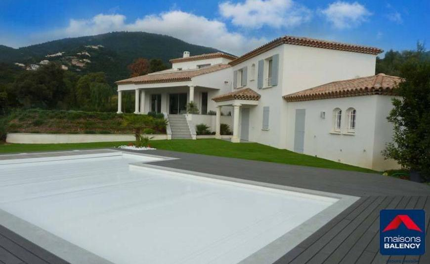 Maisons Balency : des conceptions pour voir l'avenir autrement