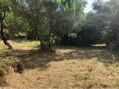 Terrain à vendre  à  Marignane (13700)  - 176000 € * : photo 1