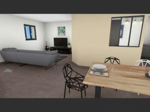 Maison neuve à Beaumont-la-Ronce (37360)<span class='prix'> 200000 €</span> 200000