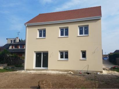 Modèle de maison GD-lesalluetsleroi 3 chambres  : Photo 2