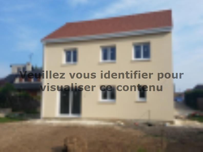Modèle de maison GD-lesalluetsleroi : Vignette 2