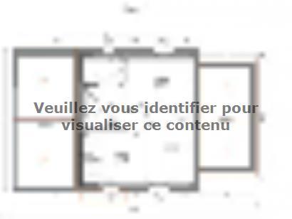 Maison neuve  à  Saint-Roch (37390)  - 272000 € * : photo 2