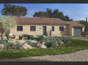 Maison neuve à Rieux (31310)<span class='prix'> 159353 €</span> 159353