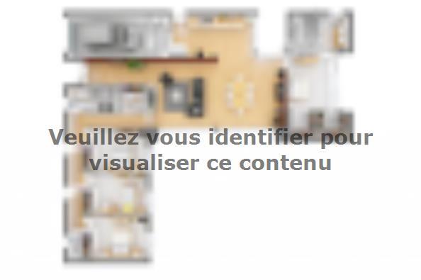 Plan de maison Bioclima 180 4 chambres  : Photo 3