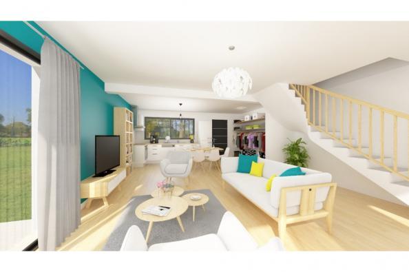 Modèle de maison Ultima 90GI 3 chambres  : Photo 3