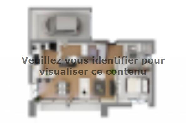 Plan de maison Ultima 110GA 4 chambres  : Photo 3