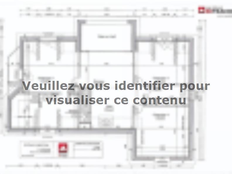 Plan de maison SM-200-ETG-R-GS : Vignette 3