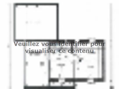 Plan de maison SM-120-ETG-L-GI 4 chambres  : Photo 2