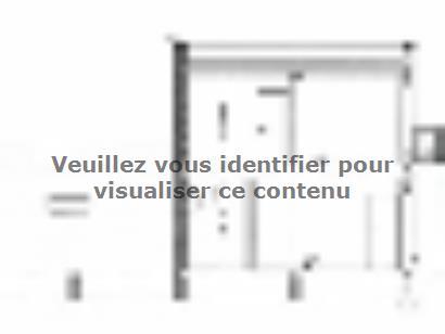 Plan de maison SM-120-ETG-L-GI 4 chambres  : Photo 3