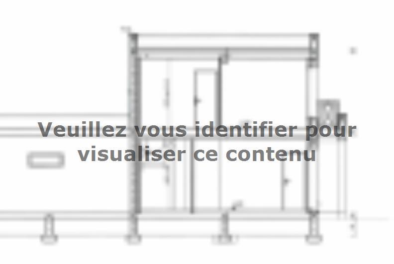 Plan de maison SM-120-ETG-L-GI : Vignette 3