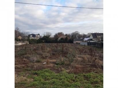 Terrain à vendre  à  Benfeld (67230)  - 108000 € * : photo 1