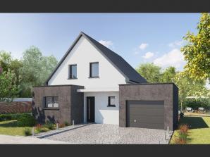 Maison neuve à Benfeld (67230)<span class='prix'> 333800 €</span> 333800