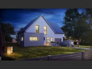Maison neuve à Benfeld (67230)<span class='prix'> 334000 €</span> 334000