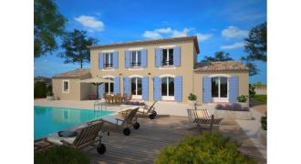 plan maison saphir 110 tradition