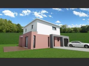 Maison neuve à Bavans (25550)<span class='prix'> 240000 €</span> 240000