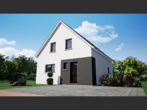 Maison neuve à Bavans (25550)<span class='prix'> 215100 €</span> 215100