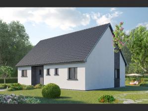 Maison neuve à Bavans (25550)<span class='prix'> 220500 €</span> 220500