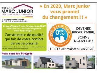 On vous promet du changement en 2020...