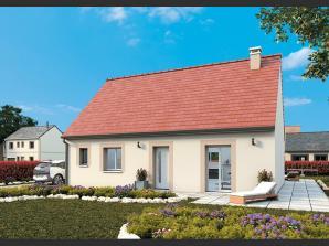 Maison neuve à Bueil (27730)<span class='prix'> 201650 €</span> 201650
