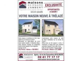 Votre maison de ville aux portes d'Angers!