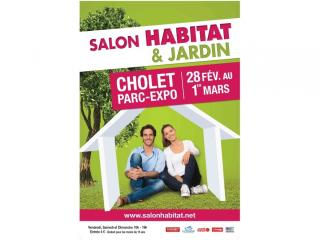 SALON DE L'HABITAT - CHOLET