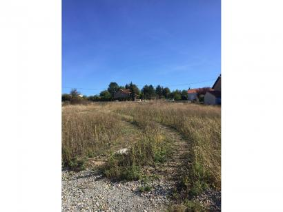 Terrain à vendre  à  Pontoy (57420)  - 68 960 € * : photo 1