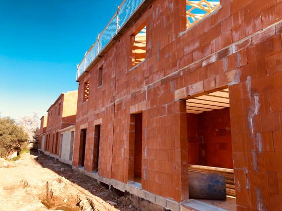 VEFA constructions allauch azur et constructions