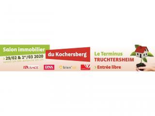 Maisons Brand participe au Salon de L'Immobilier du Kochersberg