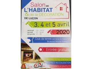 Salon Habitat de Luçon