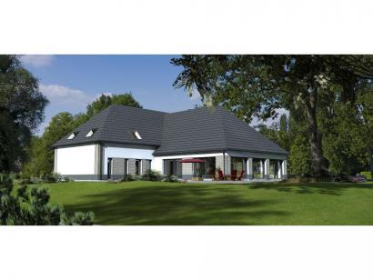 Modèle de maison ARCHITECTE 5 chambres  : Photo 4